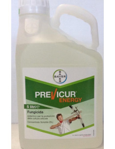 PREVICUR ENERGY lt.5
