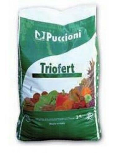 TRIOFERT PUCCIONI 7/7/7 KG.25 vendita online