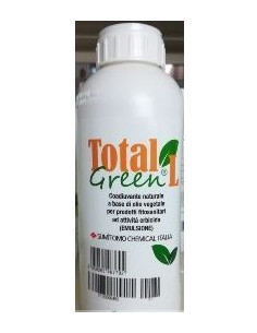 TOTAL GREEN L BAGNANTE LT.1