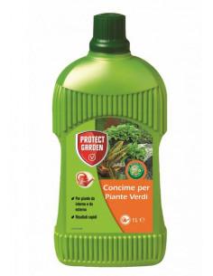 Concime Liquido Piante Verdi LT.1 miglior prezzo
