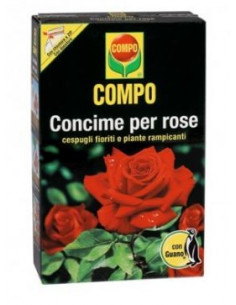 COMPO GUANO ROSE KG.1