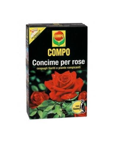 COMPO GUANO ROSE KG.1