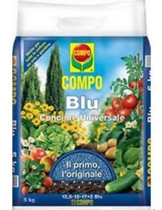 COMPO NITROPHOSKA BLU' 12/12/17 KG.5 vendita online