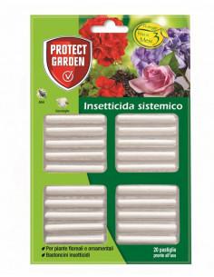 LIZETAN PIN INSETTICIDA SISTEMICO 20X2 GR. miglior prezzo