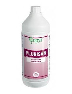 PLURISAN LT.1