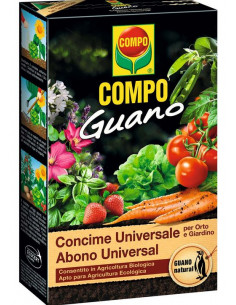 COMPO GUANO KG.1 vendita online