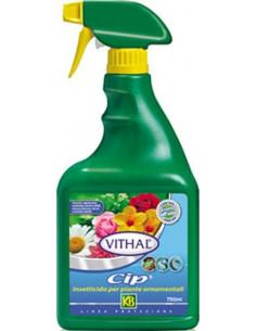 INSETTICIDA CIP VITHAL ML 750