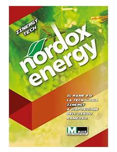 COBRE NORDOX ENERGY KG.1 miglior prezzo