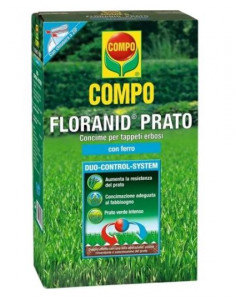 COMPO FLORANID PRATO KG.10 vendita online