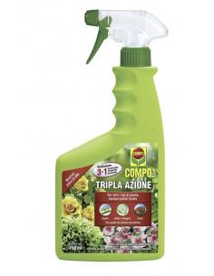 COMPO TRIPLA AZIONE ML.750 vendita online