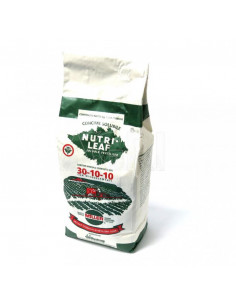 MILLER NUTRI LEAF 30/10/10 KG.2,27 vendita online