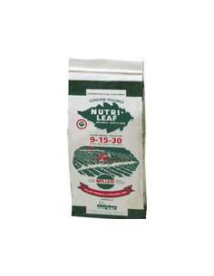 MILLER NUTRI LEAF 9.15.30 KG.2,27 miglior prezzo