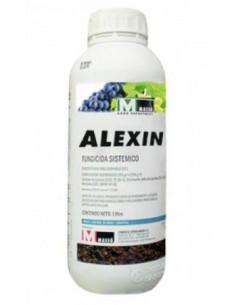ALEXIN 75 LS LT.1