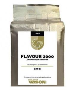 LIEVITI FLAVOUR 2000 GR.500