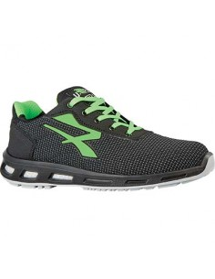 SCARPA ANTINFORTUNIO STRONG U-POWER S3 SRC 39 miglior prezzo