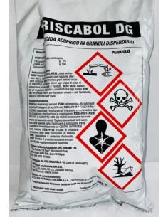 TRISCABOL DG KG.1 miglior prezzo
