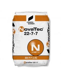 NOVATEC 22-7-7 KG.25 miglior prezzo