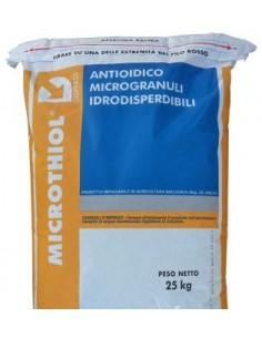 MICROTHIOL DISPERSS WG KG.25 miglior prezzo