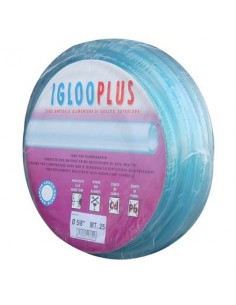 TUBO IRRIGAZIONE ANTIGELO IGLOO PLUS MM.19 3/4 MT.25 miglior