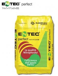 ENTEC PERFECT 14.7.17 KG.25 Miglior Prezzo