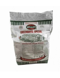 MILLER GREENHOUSE SPECIAL 9.15.30 KG.11.34 miglior prezzo
