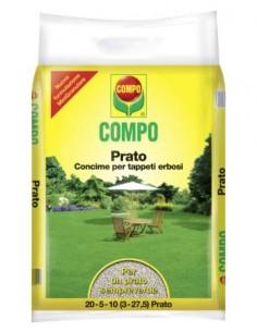 COMPO CONCIME PRATO KG.5 miglior prezzo