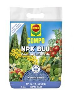 COMPO NITROPHOSKA BLU' 12.12.17 KG.10 miglior prezzo