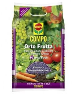 COMPO ORTO FRUTTA KG.4 miglior prezzo