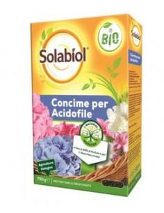 SOLABIOL CONCIME PER ACIDOFILE GR.750 miglior prezzo
