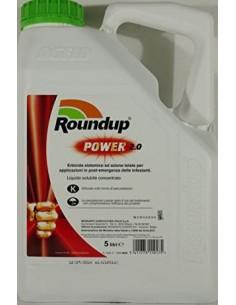 ROUNDUP POWER 2.0 LT.5 Miglior Prezzo