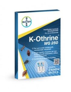 K-OTHRINE WG 25 GR.5 Miglior Prezzo