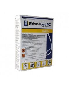 RIDOMIL GOLD MZ pepite KG.5 Miglior Prezzo