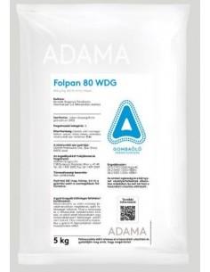 FOLPAN 80 WDG Kg.5 Miglior Prezzo