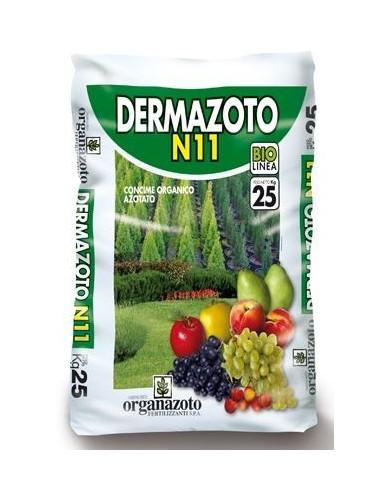 DERMAZOTO 11+40 KG.25