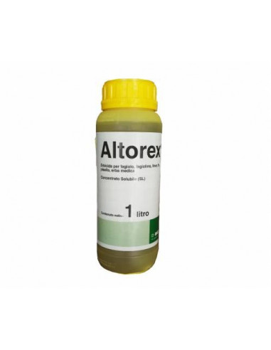 ALTOREX LT.1