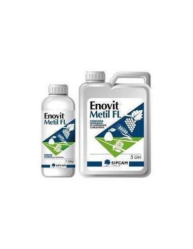 ENOVIT METIL FL LT.5