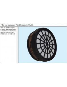 FILTRI PER RESPIRATORI 756 -755/A1 vendita online