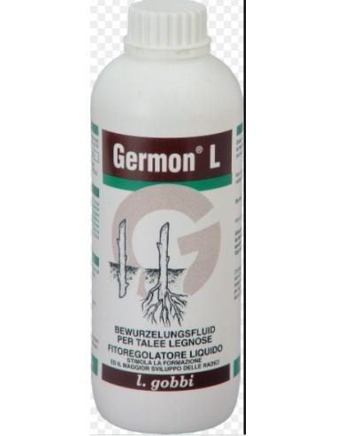 GERMON L BEW. PER TALEE LEGNOSE GR.100