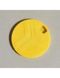 Apiscampo rotondo in plastica (solo apiscampo)