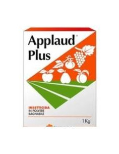 APPLAUD PLUS 25 WP KG.1