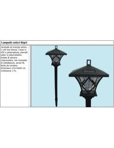 LAMPADE SOLARI RIGEL