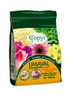 LIMAVAL LUMACHICIDA KG.5 miglior prezzo