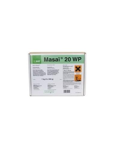 MASAI 20 WP KG.1 Miglior Prezzo
