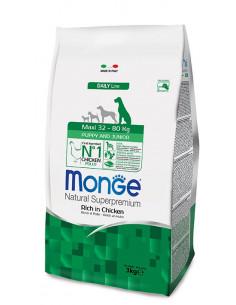 MONGE MAXI ADULT KG.3 vendita online