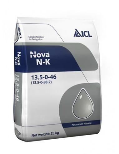 NITRATO DI POTASSIO NK AICL 13.0.46 KG.25 miglior prezzo