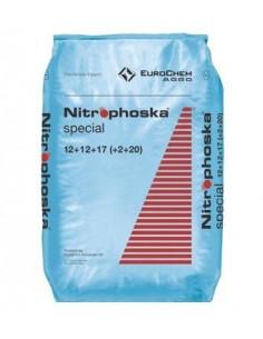 NITROPHOSKA SPECIAL 12/12/17 KG.25