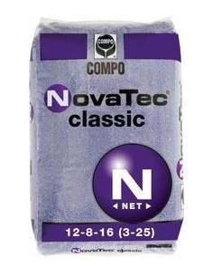NOVATEC CLASSIC 12-8-16 KG.25 vendita online