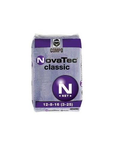 NOVATEC CLASSIC 12-8-16 KG.25 miglior prezzo