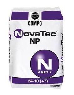 NOVATEC NP 24-10-0+7,5 KG.40