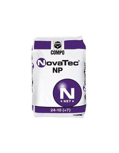 NOVATEC NP 24-10-0+7,5 KG.40 Miglior Prezzo